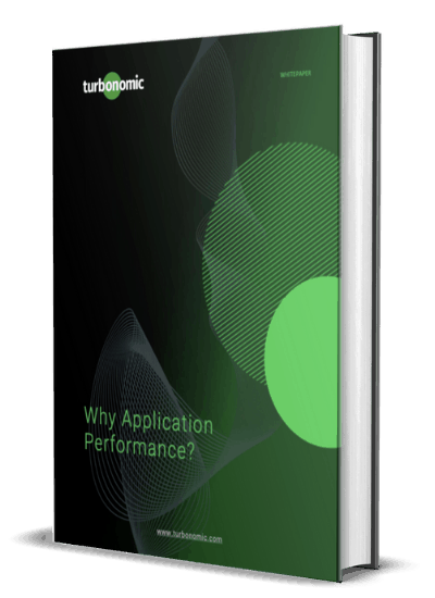 Why Application Performance - Whitepaper