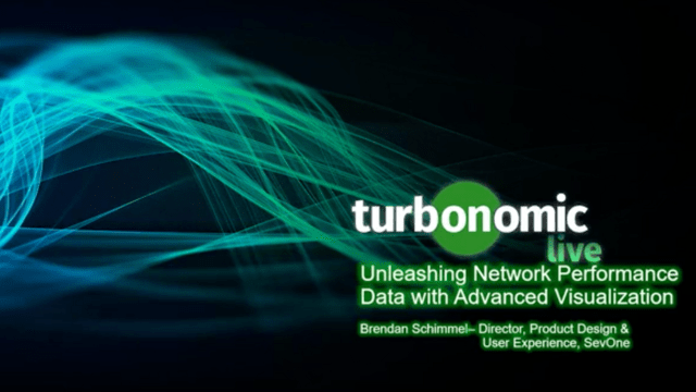 Unleash Network Performance Data with Advanced Visualization