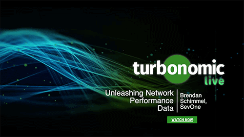 Unleashing Network Performance Data